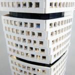 Exteriörmodeller i LEGO arkitektur