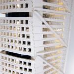 Exteriörmodeller av LEGO