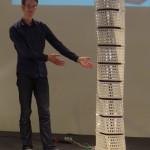 Exteriörmodeller beställs i LEGO av NCC