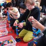 LEGO-arkitekt