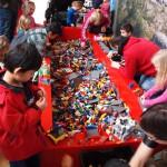 LEGO-event Haninge centrum