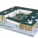 Exteriörmodellen-Högstadieskola