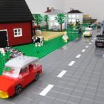 Miljö & luft-förorenande personbilar