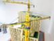Bygget av Orgelpipan ställs ut i LEGO