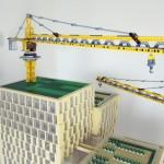 Bygger LEGO hus – Orgelpipan 6 blir ny samlingsplats Stockholm lokaltrafik