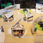 LEGO prototyp modell