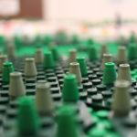 Lego-prototyp visualicerar miniatyrträd