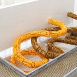 Järfälla simhall – vatten rutschkana i legomodell