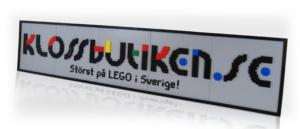 Bygger Företags Logotyper på beställning