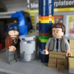 LEGO Centrum av Medborgarplatsen