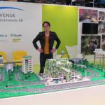Landskaps-modell Legoutställning-SJTAB