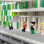 LEGO utställning-SJTAB landskap