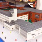 LEGO Linnéuniversitetet till Skanska