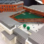 LEGO SKANSKA bygger Linnéuniversitetet