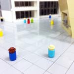 LEGO-modellerer