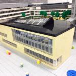 SKANSKA LEGO-modeller