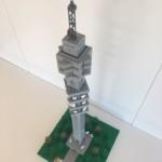 Kaeknestornet in Stockholm Sweden – Professional LEGO models